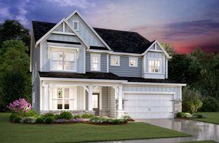 Dianne - Bridgeport: Wake Forest, North Carolina - Beazer Homes
