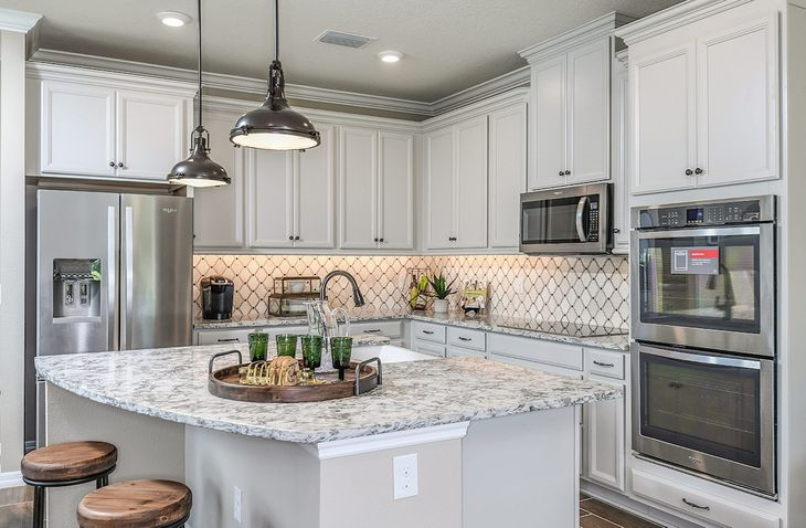 Kemerton Place In Tampa Fl New Homes Floor Plans By Beazer Homes