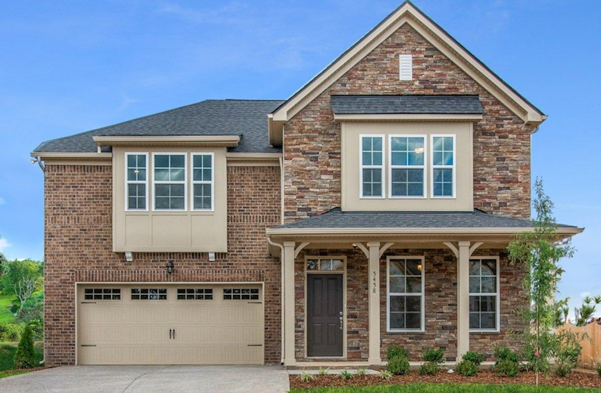 New Homes   Search Home Builders And New Homes For Sale :   Tuscan Gardens: Mount  Juliet, TN, New Homes By Beazer Homes