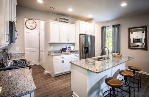 Kitchen-in-Burton-at-Creekside Overlook-in-Austell