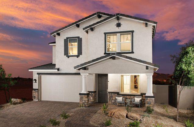 30334816-181026 Beazer Homes Floor Plans Arizona on