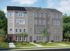 Taylor - Parkside: Hanover, Maryland - Beazer Homes
