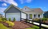 homes in Surfside Plantation by Beazer Homes
