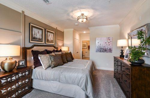 Bedroom-in-Aspen-at-Gatherings® of Lake Nona-in-Orlando