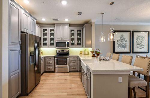 Kitchen-in-Bradford-at-Gatherings® of Lake Nona-in-Orlando