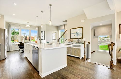 Kitchen-in-Kennedy-at-Leesburg Place-in-Leesburg