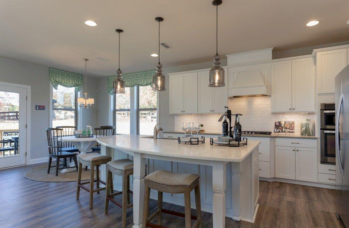 Kitchen-in-Stratford-at-Avocet-in-Holly Springs