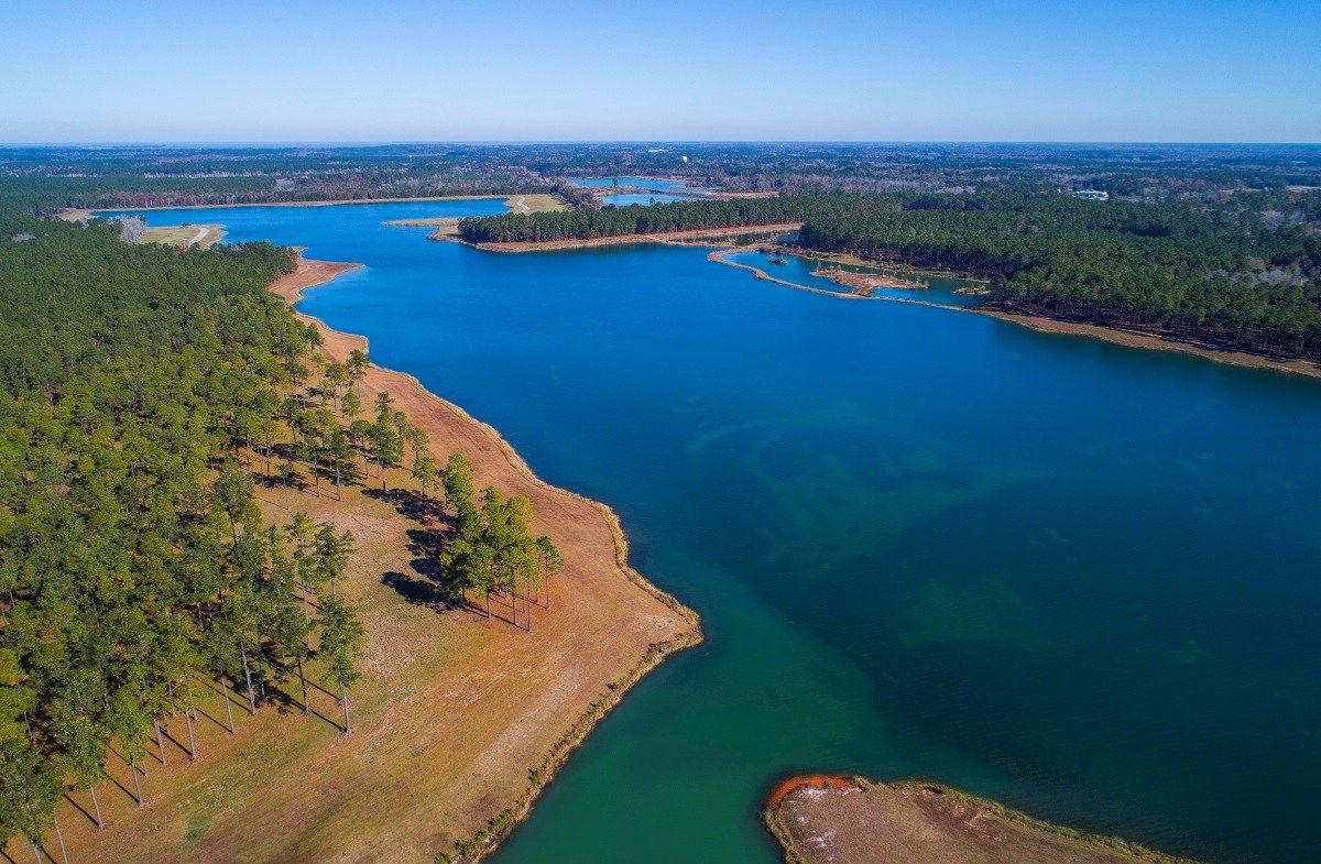 'Jasmine Point at Lakes of Cane Bay' by Beazer Homes - Charleston in Charleston