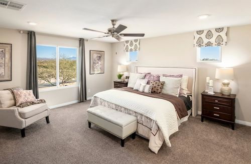 Bedroom-in-Sienna-at-Burson-in-Pahrump