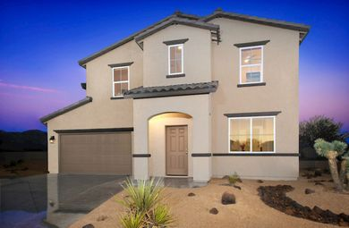New Construction Homes & Plans in Pahrump, NV | 75 Homes