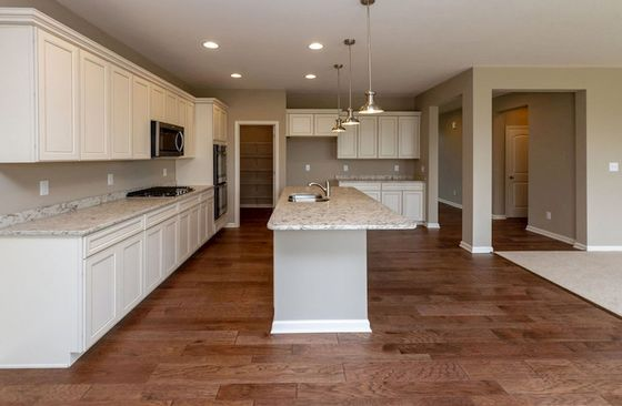 Morgan Zionsville In In Hampshire Crossroads Collection By Beazer