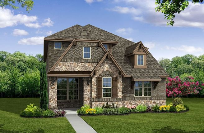 7301 WILLOW THORNE DR (Brazos)