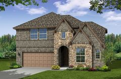 11708 TOPPELL TRAIL (Summerfield)