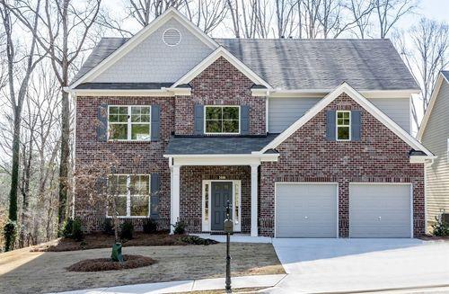 30331 New Homes 394 Communities Newhomesource