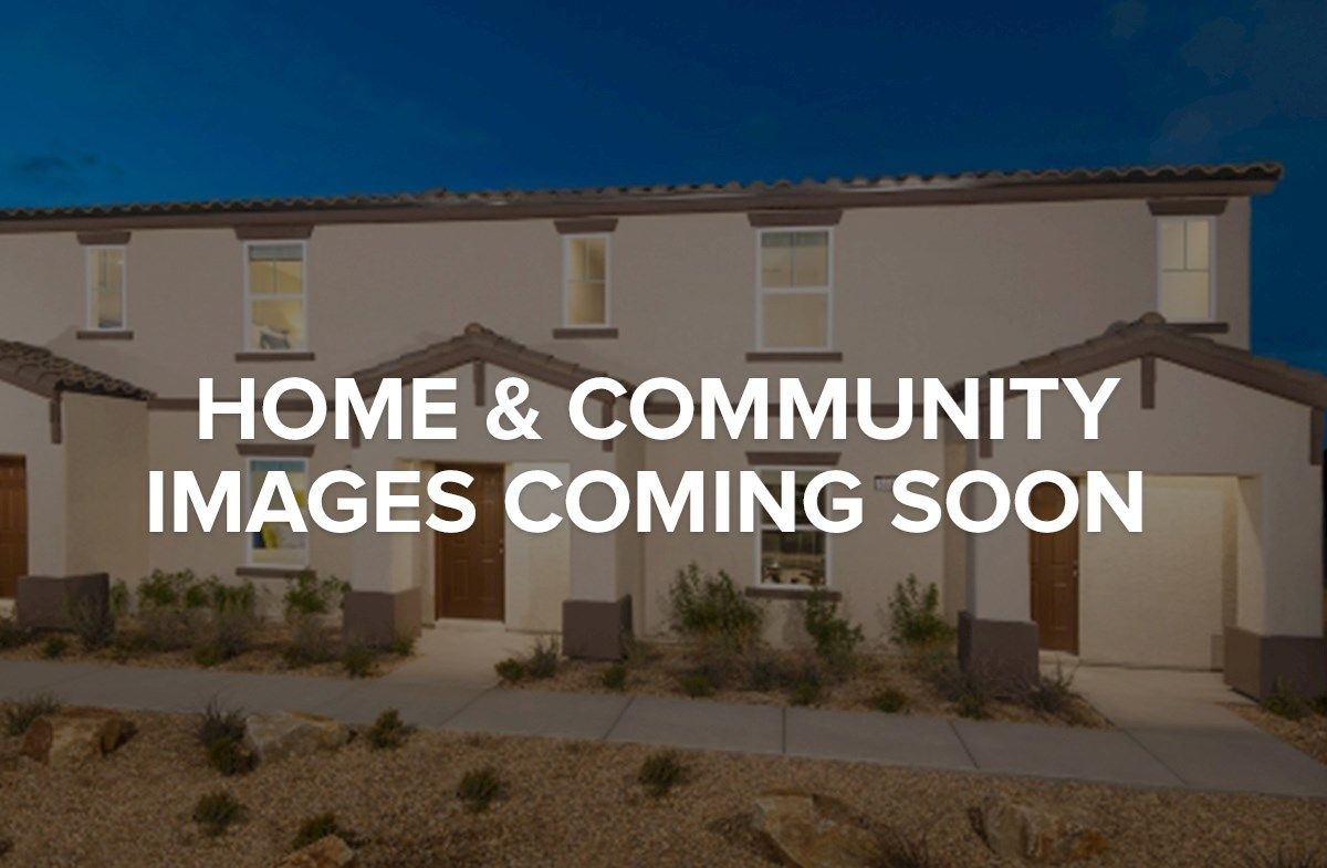Union Trails In Henderson Nv New Homes Amp Floor Plans By