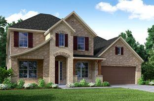 Lockhart - Morgan's Landing - Hilltop Collection: La Porte, Texas - Beazer Homes