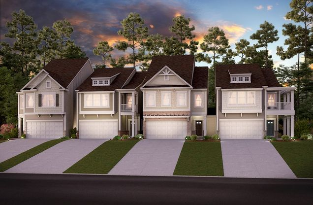 Addison Point In Woodstock Ga New Homes Amp Floor Plans By