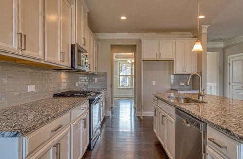 Kitchen-in-Chandler-at-Hampton Station-in-Canton