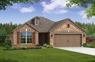 Baxter - Devonshire: Forney, Texas - Beazer Homes