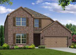 Avalon - Devonshire: Forney, Texas - Beazer Homes
