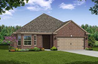 Millbrook - Devonshire: Forney, Texas - Beazer Homes