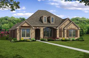 Belmeade - Stoney Creek: Sunnyvale, Texas - Beazer Homes