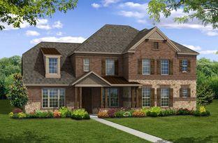Riverdale - Stoney Creek: Sunnyvale, Texas - Beazer Homes