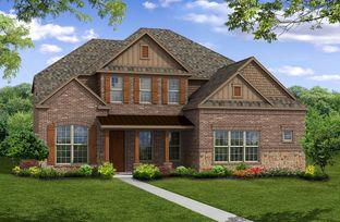 Madison - Stoney Creek: Sunnyvale, Texas - Beazer Homes