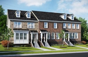 homes in Village Crest at Taylor Village by Beazer Homes