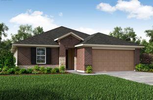 Brook - Southwinds: Baytown, Texas - Beazer Homes