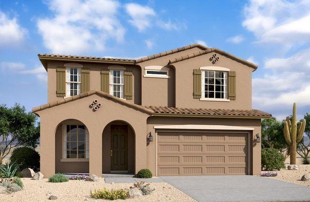 32616725-190303 Beazer Homes Floor Plans Arizona on