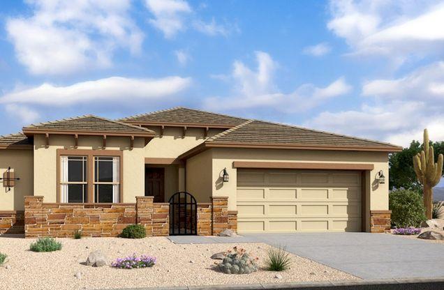 32775572-190310 Beazer Homes Floor Plans Arizona on