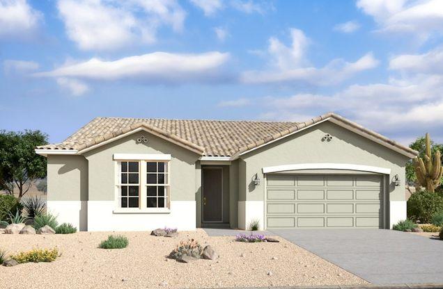 32775585-190310 Beazer Homes Floor Plans Arizona on
