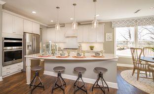 Bridgeport by Beazer Homes in Raleigh-Durham-Chapel Hill North Carolina