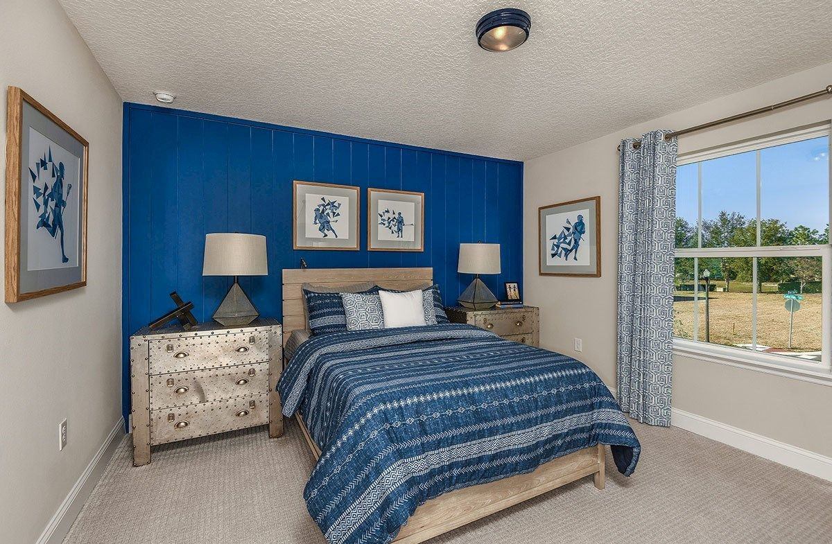 Bedroom-in-Windjammer-at-Reserve at Citrus Park-in-Tampa