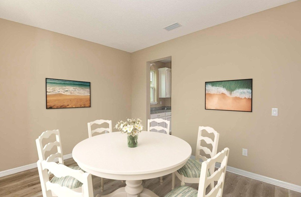 Breakfast-Room-in-Seagrass-at-Avalon Park West-in-Wesley Chapel