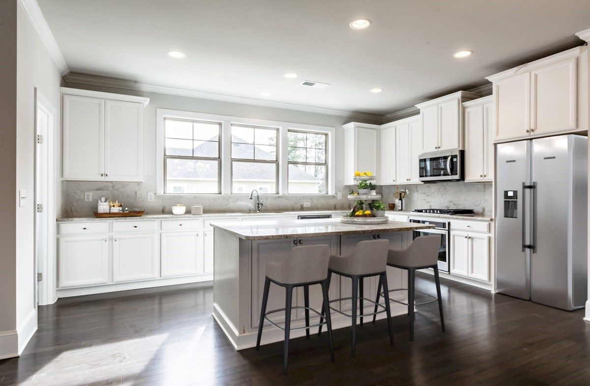Kitchen-in-Piedmont-at-Robinson Park-in-Marietta