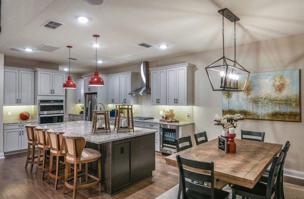 Kitchen-in-Washington-at-Belle Vie-in-Orlando