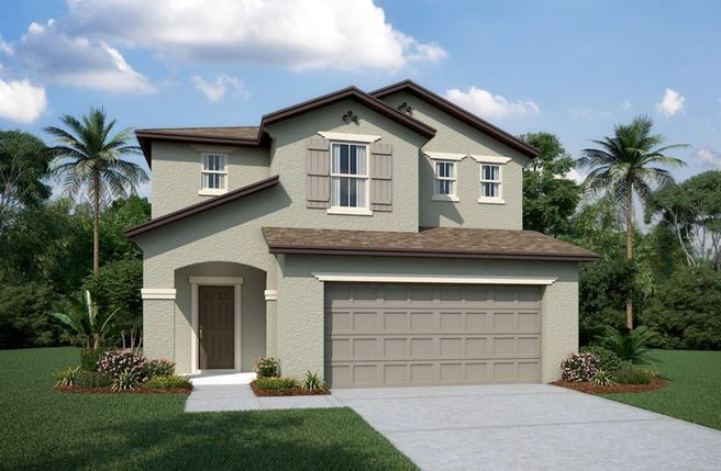 2946 CREST DRIVE (Brentwood)