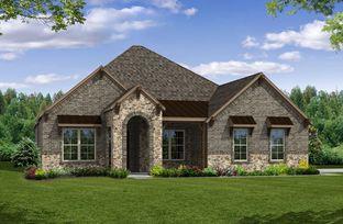 Bandera - Stoney Creek: Sunnyvale, Texas - Beazer Homes