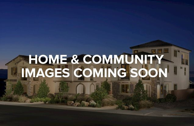 New single-family homes coming Fall 2019