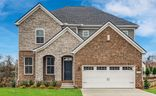 homes in Spring Creek by Beazer Homes