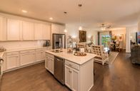 Gatherings® at Mercer Crossing by Beazer Homes in Dallas Texas
