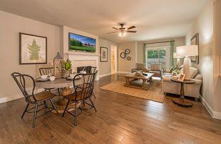 Wiltshire - Gatherings® at Twin Creeks: Allen, Texas - Beazer Homes