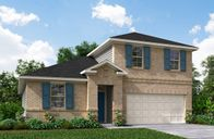 Ashbel Cove at Baytown Crossings - Landmark Collection by Beazer Homes in Houston Texas