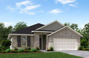 Teton - Southwinds: Baytown, Texas - Beazer Homes