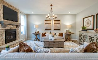 Spring Creek by Beazer Homes in Nashville Tennessee