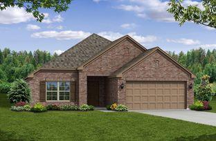 Silverado - Woodcreek: Fate, Texas - Beazer Homes