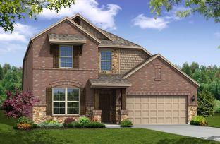 Avalon - Woodcreek: Fate, Texas - Beazer Homes