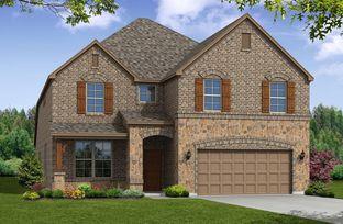 Blackburn - Woodcreek: Fate, Texas - Beazer Homes